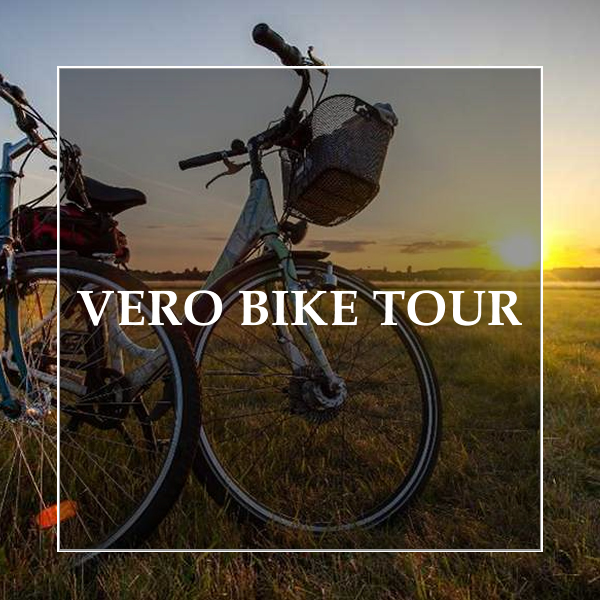 VERO BIKE TOUR ITALY